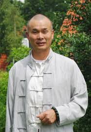 Yuan Tze portret